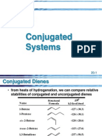 Chapter20 21_Conjugated System