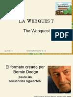 Como Elaborar Una Webquest