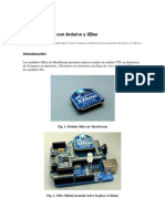 Primeros Pasos Con Arduino y XBee