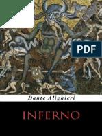 Dante Alighieri - A Divina Comédia - Inferno