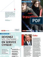 Guide Travailler a La Ville de Paris
