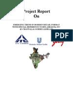 Hul Shakti project report