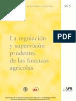 Finanzas Agricolas