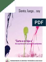 Siento Luego Soy (PDF)