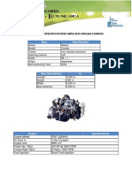 Informe Bus de Facultad Ing