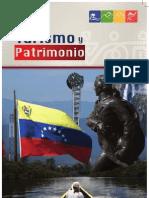 Venezuela, Patrimonio Turístico