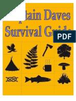 Captain Dave s Survival Guide