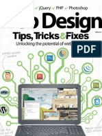 Web Design Tips, Tricks & Fixes Volume 1 V413HAV