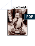 Ajahn Chah Clarity of Insight