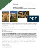 The Infantado Palace
