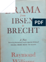 Drama from Ibsen to Eliot - Raymond Williams (1965).pdf