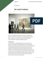 Art in the 21st Century — smarthistory.khanacademy.org — Readability.pdf