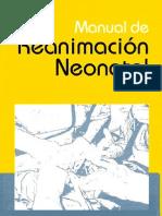 Manual de Reanimacion Neonatal