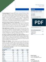 Nalco FPO Report