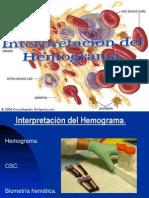 Hemogram a 2