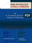 Nomad:Endocrine Physiology Introduction