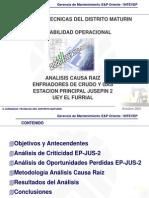 ACR Enfriadores de Crudo - II Jornadas Técnicas Dtto Maturín1