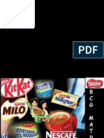 Nestle Bcg Matrix Copy