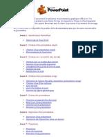 POWERPOINT Autoformation