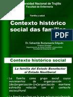 Contexto Historico Social-familia