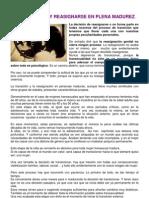Transicionar y Reasignarse en Plena Madurez.