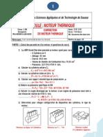 Correction Examen Moteur Thermique 2013 Finalev2
