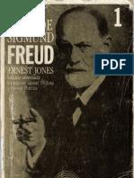 Ernest Jones Vida yObra de Sigmund Freud Version Abreviada Tomo-I