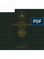 [Filmmaking] - Cinematography - American Cinematographer Manual