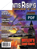 Atlantis Rising 87 Sampler