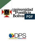 INDUCCIÓN UNIDOS-UPB URABÁ