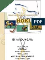 39607039 Presentation HOKI
