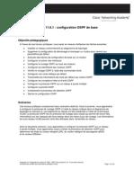 Config OSPF
