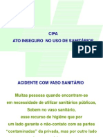 ACIDENTE+VASO+SANITÁRIO