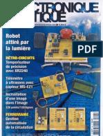 Electronique Pratique - N 323 - 2008 Janvier