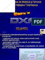 CURS 2 DXA