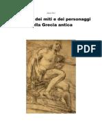 AA.vv. - Dizionario Dei Miti e Dei Personaggi Della Grecia Antica