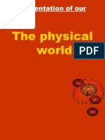 The Physical World Presentation