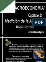 Medicion de La Actividad Economica