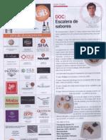 Doc - Vinos & Cocina
