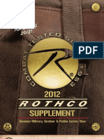 2012 Supplement