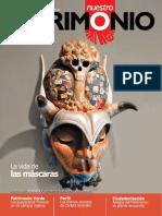 Revista Del Ministerio Coordinador de Patrimonio No. 42