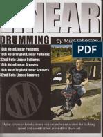 Linear Drumming Ch1