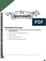 Guia Para Docentes Matematica 1 - Tema 1 - Aprestamiento