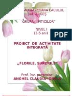 Pr Int Florile Surolrile