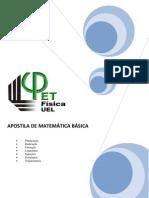 Apostila Matematica Basica Uel