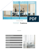 Verso_Altima - Company Profile ENG