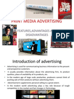 Introduction of Print Mediaaaaaaaaa