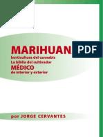 Marihuana Horticultura Del Cannabis