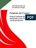 Palabras Del Cuerpo Nueve Maneras de Interpretar a Los Hombres Contemporaneos.pdf