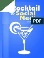 Cocktail de Social Media